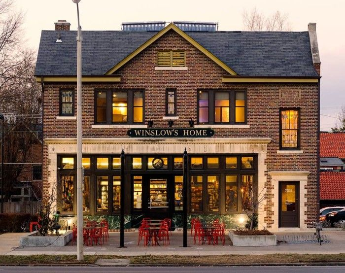 These 16 Charming General Stores In Missouri Will Make You Feel Nostalgic House House Styles General Store