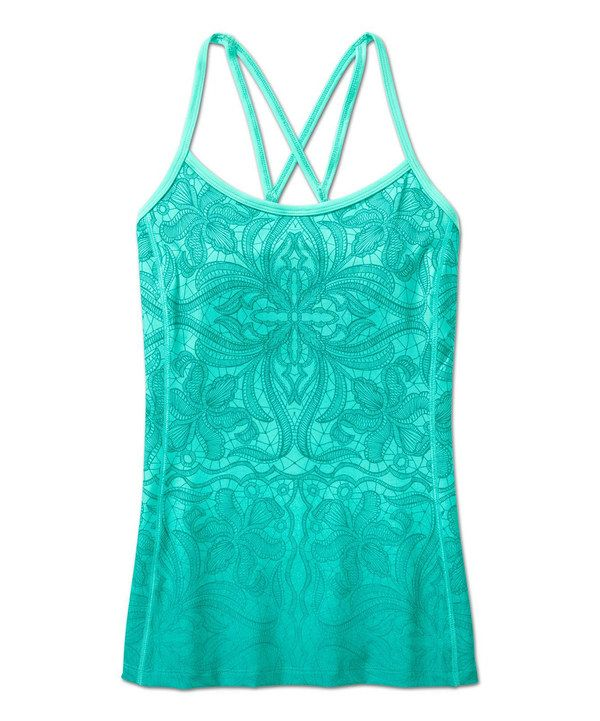 This Mint Harmonious Cami - Women by Athleta is perfect! #zulilyfinds