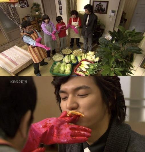 Boys Over Flowers | Boys over flowers, Boys before flowers, Food