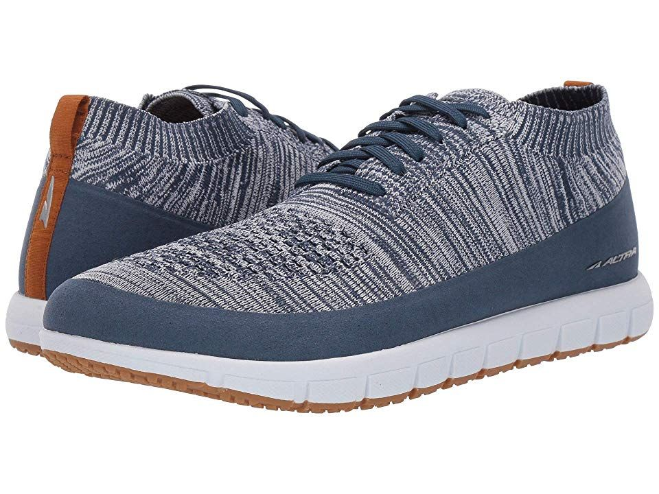outlet store multiple colors free delivery Altra Footwear Vali Men's Running Shoes Blue   Products in ...