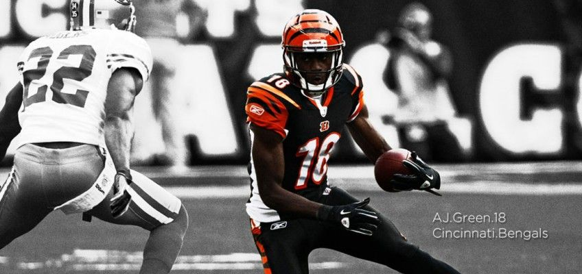 AJ Green Wallpapers