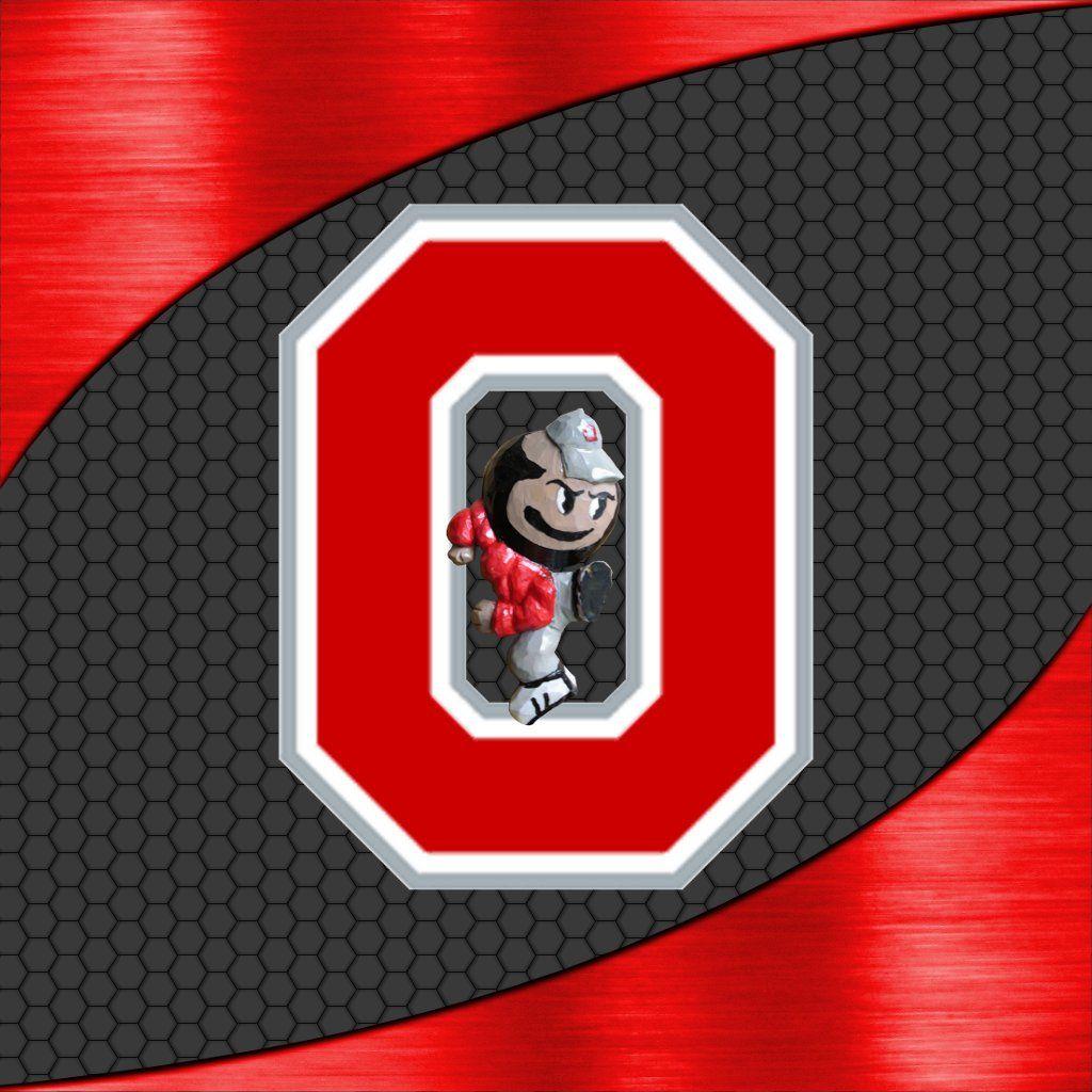 OSU ipad Wallpaper 09 Ohio state buckeyes, Buckeyes, Ohio