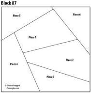 Image result for crazy quilt templates patterns crazy patchwork image result for crazy quilt templates maxwellsz