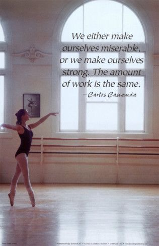 Great Quotes From Great Thinkers - Dance Art Print