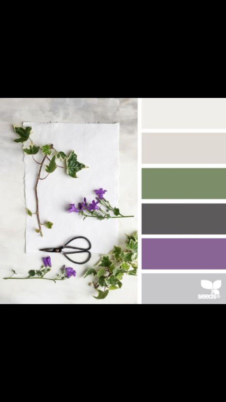 Pingl Par Nerak Sur Moda Pinterest Palette De Couleur Palette