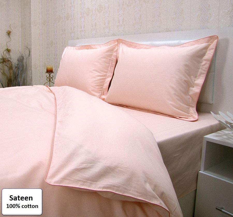 grande r set cover linen bedding duvet quilt just in copy reversible peach french products