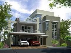 modern 3 story house | Home Sweet Home | Pinterest | Story house