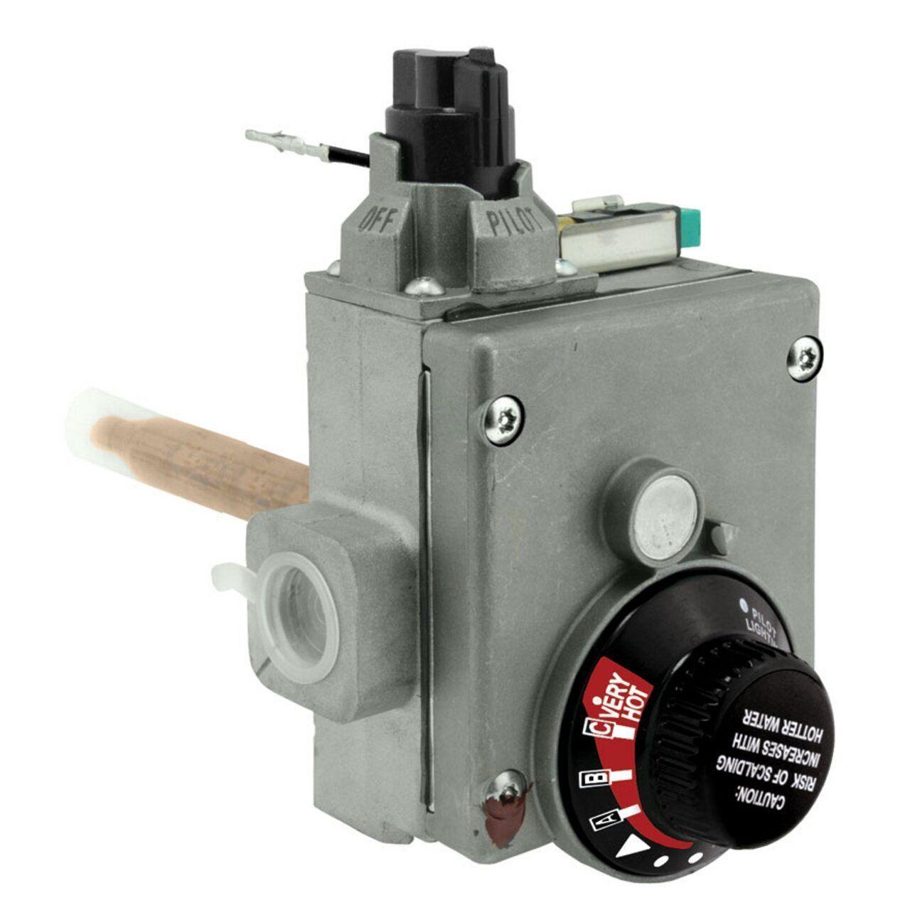 Sp14270g Gas Valve Natural Gas Thermostat White Rodgers Rheem Katia Home Appliances Sale Control Valves