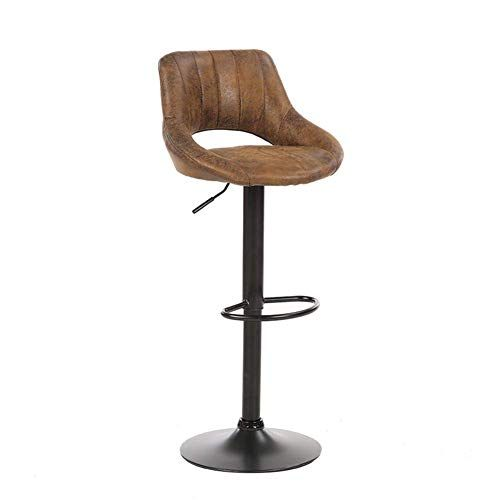 Brilliant Hate Crying Adjustable Height Bar Stool With Back Support Pdpeps Interior Chair Design Pdpepsorg