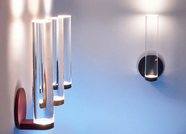 Vessel Lighting By 3m Todd Bracher Design Milk Light Fixtures Sconces Led Light Fixtures