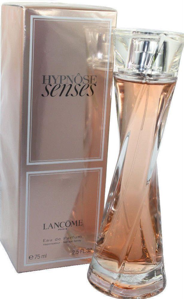 Retail BnibEbay Edp Lancome Sealed Newamp; Hypnose Senses 75ml f6gYb7yv