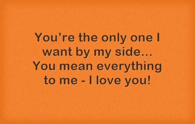 Having You By My Side 3 Business Inspiration Quotes Quotes To Live By Be Yourself Quotes