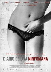 Diary Of A Nymphomaniac 2008 Hollywood Movie Watch Online