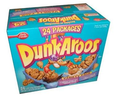 Ahhhh, classic 90s junk food that my mom refused to buy me. Luckily, I was a daddy's girl ;)