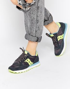 e822f386d7eb saucony jazz outfit - Cerca con Google Green Sneakers