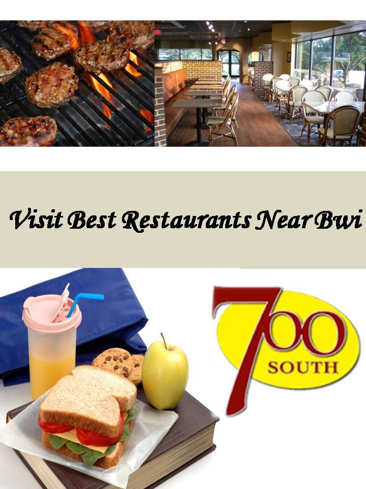 We Carry Catering Industry Name Brands Hurry Up Visit Best Restaurants Near Bwi For Number One Service See More Http 700southdeli