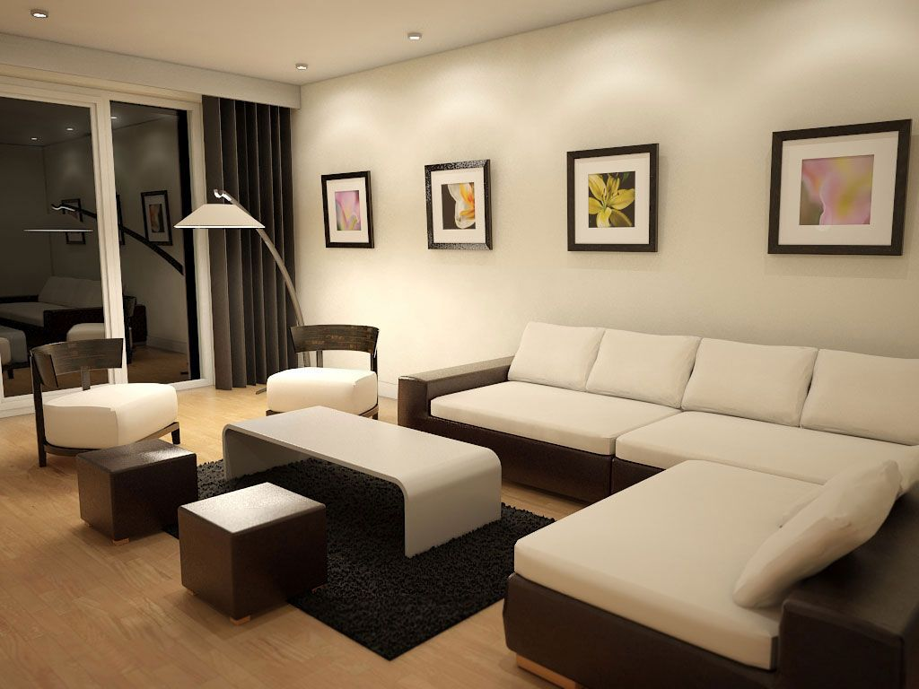 Brighten Up Your Home With These Living Room Paint Ideas Anlamli Net In 2020 Small Living Room Layout Small Modern Living Room Small Living Room Design