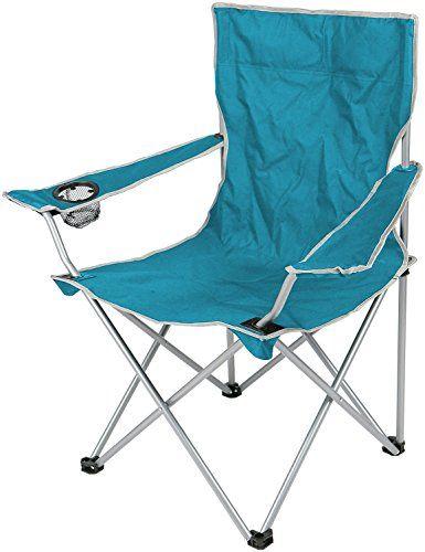 Las 5 Mejores Sillas Plegables para Camping o Playa Baratas 2017