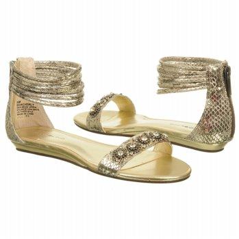 #Bandolino #Womens Sandals #Bandolino #Women's #Acherly #Sandals #(Gold