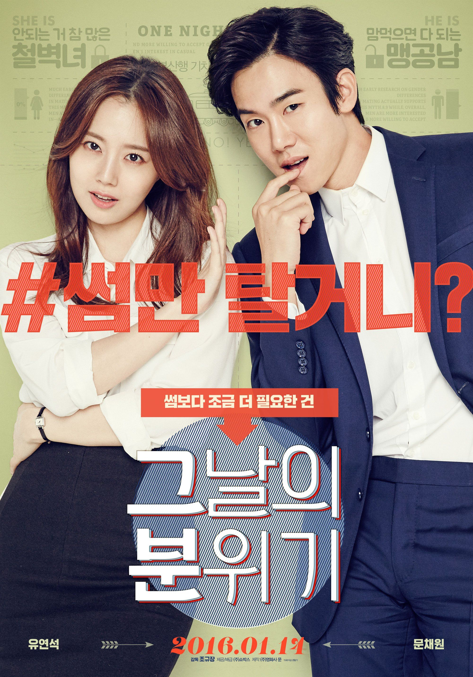 Mood of The Day 2016 movies comedy romance Korean