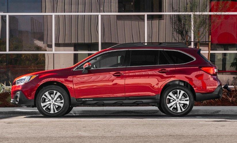 2020 Subaru Outback Redesign Engine Interior Price Subaru