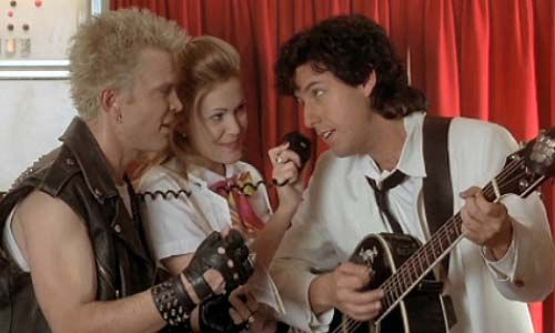 The 35 Best Movie Cameos Of All Time The Wedding Singer Romantic Comedy Movies Wedding Gallery