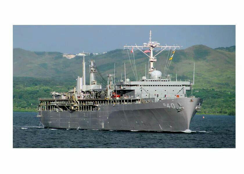 Navy receives sixth Expeditionary Fast Transport - UPI.com