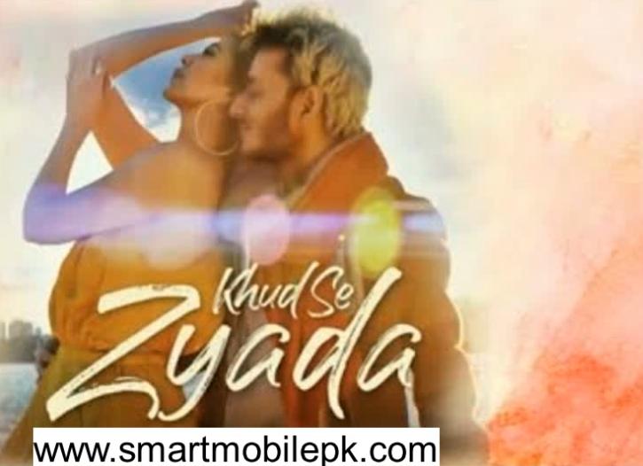 Khud Sy New Bollywood Romantic Song Ringtone Free Download New Khud Sy Zyada Mp3 Ringtone Free On Smartmobilepk Romantic Songs Songs Bollywood Songs