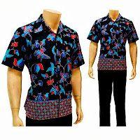 Kemeja Batik  jual batik murah Batik modern batik sarimbit