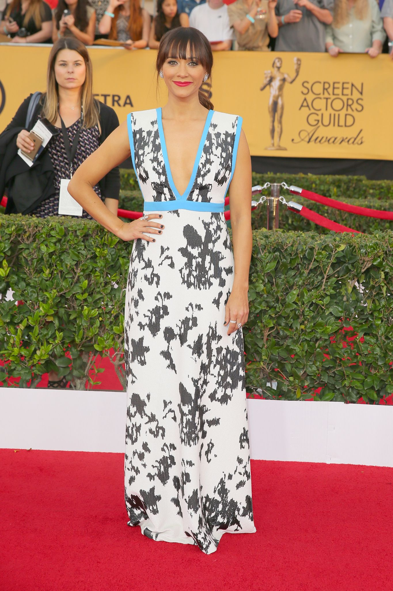 2015 Screen Actors Guild Awards - All Photos