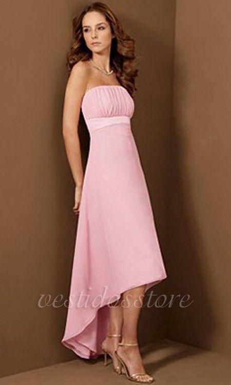 vestidos de fiesta bonitos y baratos en vestidosstore.com | Moda ...