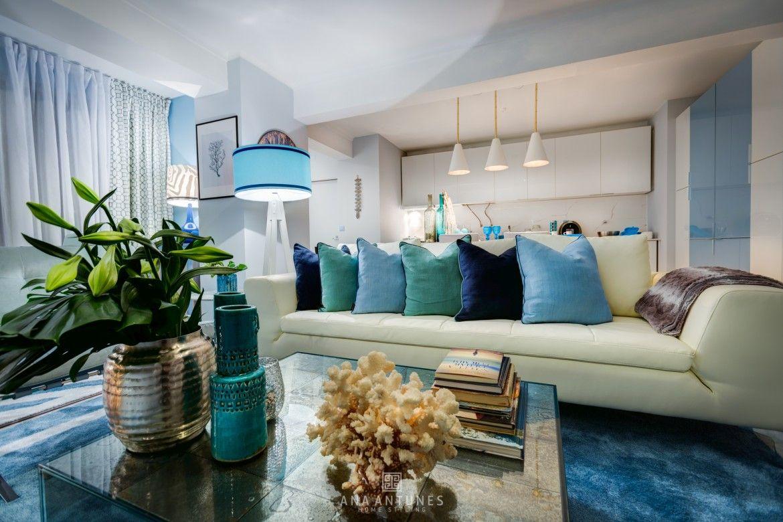 Sea inspired ana antunes interior designer