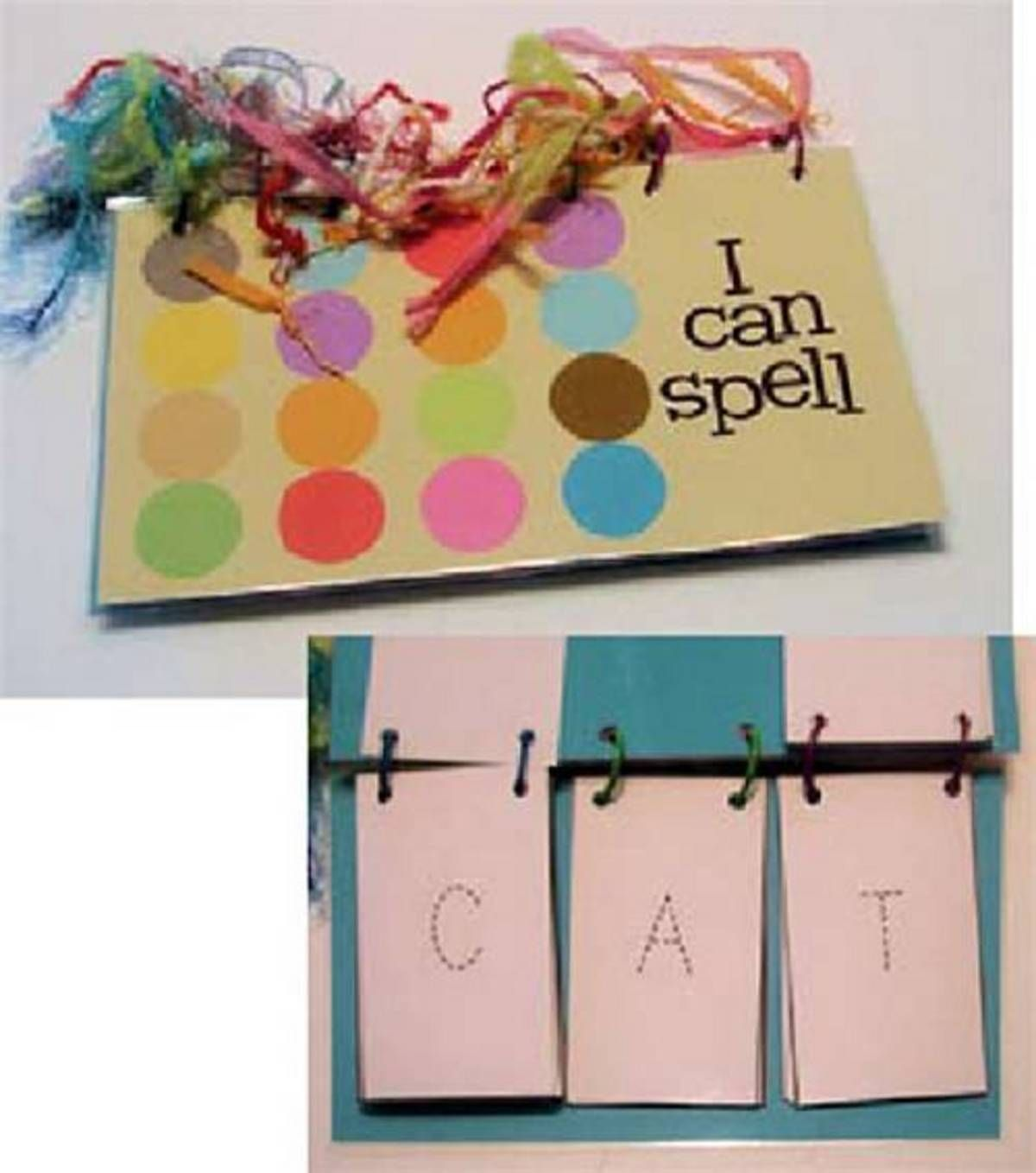 Spelling Book Project Teach This Is Perfect For The Way