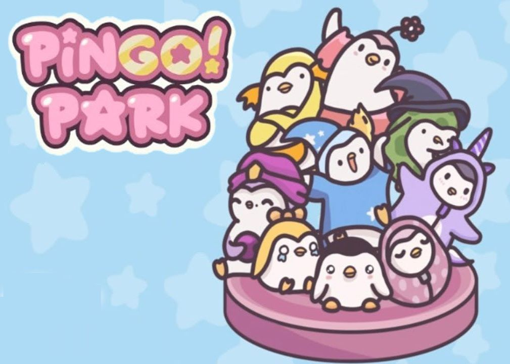 Pingo Park Money Mod Download Apk Cute Games Free Android Games Mini Games