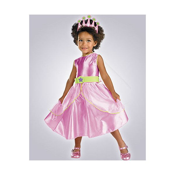 SuperWhy Princess Presto Party