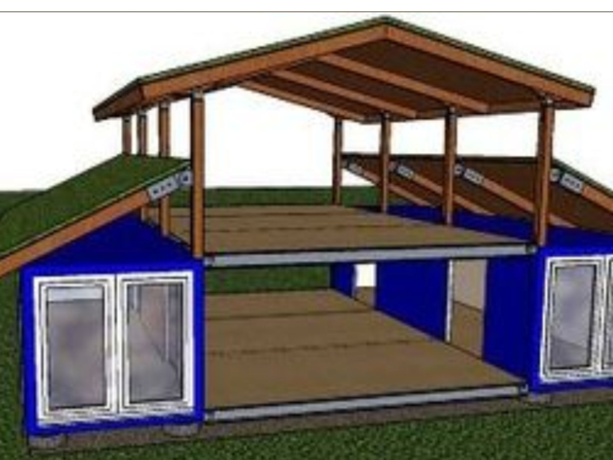 Container house and shop | Container home | Pinterest | Casas ...