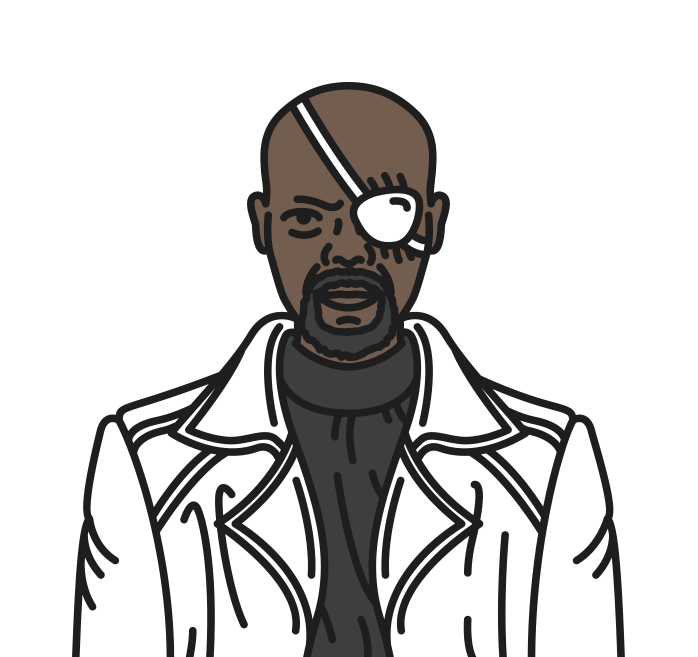 Samuel L Jackson Ranks Samuel L Jackson The Undefeated The Long Kiss Goodnight Nick Fury Marvel Jackson