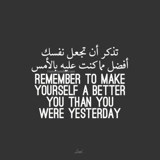 Pin by لانا   LANA ,, on Words❤   Arabic english quotes
