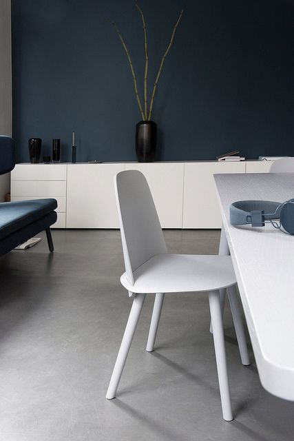 Chair MUUTO http://decdesignecasa.blogspot.it