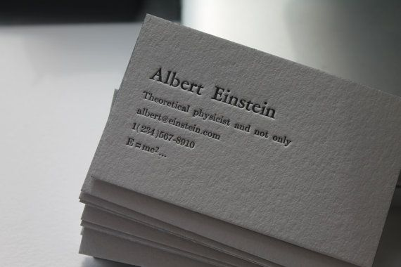 Impress Anybody Who You Would Like To Dollarpress Is Offering Hand Made Letterpress Busin Letterpress Business Cards Printing Business Cards Name Card Design