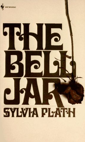 """""""Death must be so beautiful. To lie in the soft brown earth, with the grasses waving above one's head, and listen to silence. To have no yesterday, and no to-morrow. To forget time, to forgive life, to be at peace."""" The Bell Jar, Sylvia Plath"""