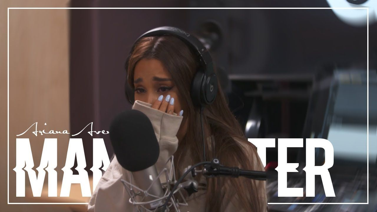 Ariana Grande Speaks About Manchester Get Well Soon Youtube
