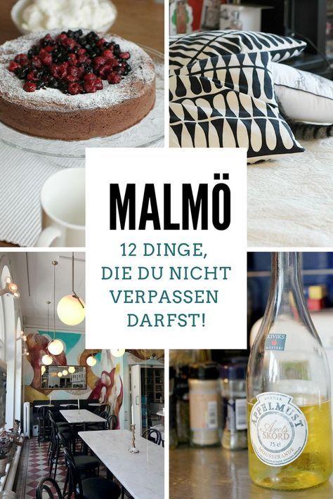 Photo of Malmö Tipps – 12 Dinge die man in Malmö nicht versäumen sollte.