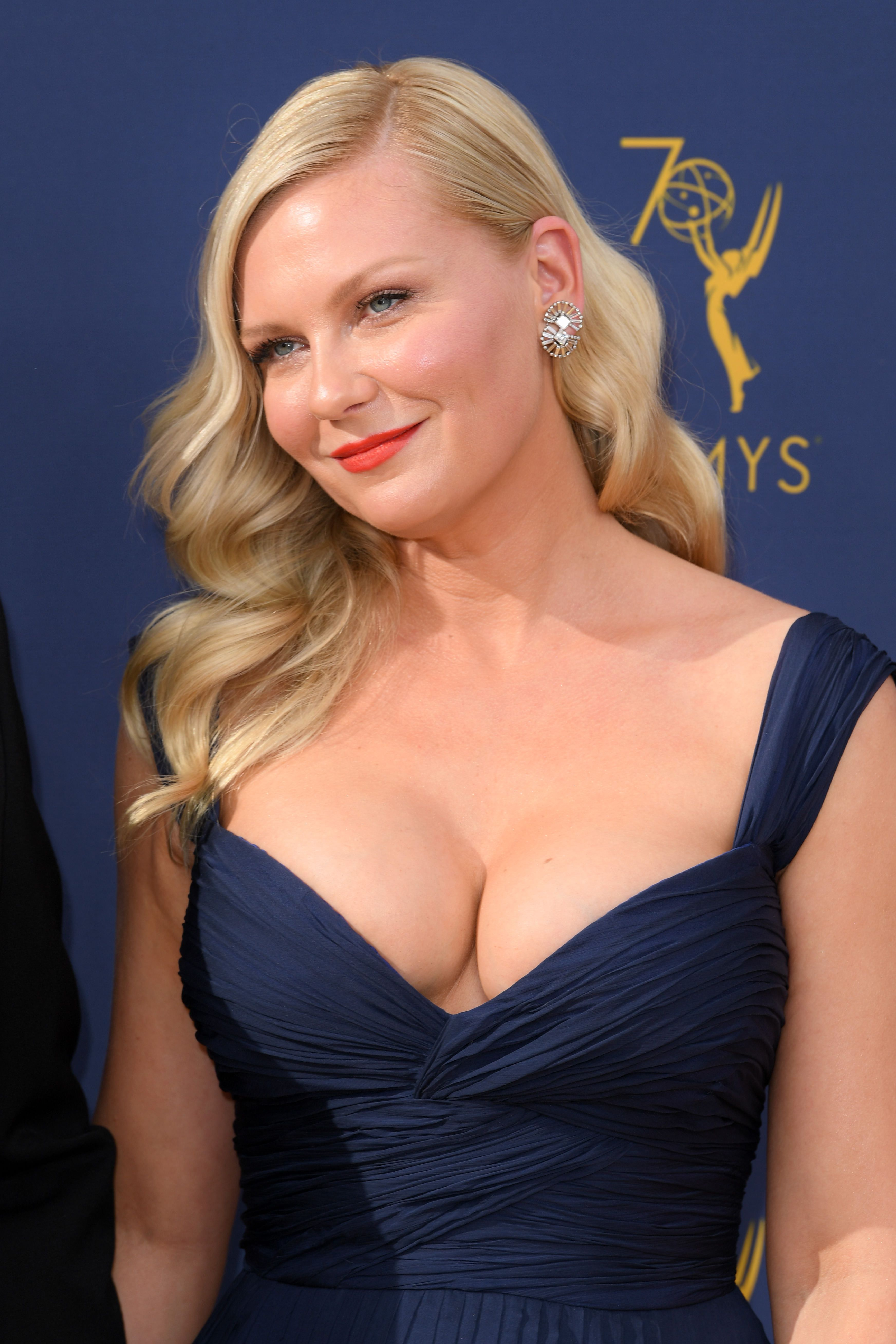 Kirsten dunst old lady tits nudes (21 photo), Sexy Celebrites photos