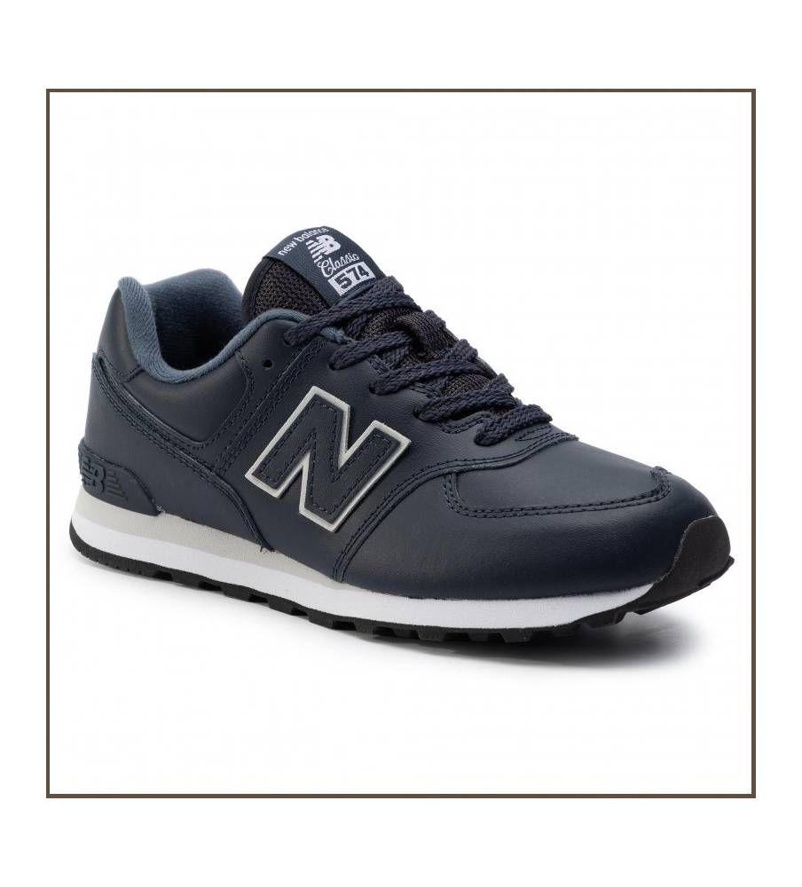 scarpe new balance blu donna
