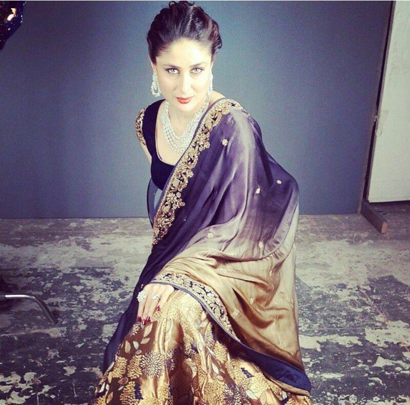fbaf8ace79 Kareena Kapoor Bollywood Sarees Online, Bollywood Dress, Bollywood Designer  Sarees, Bollywood Lehenga,
