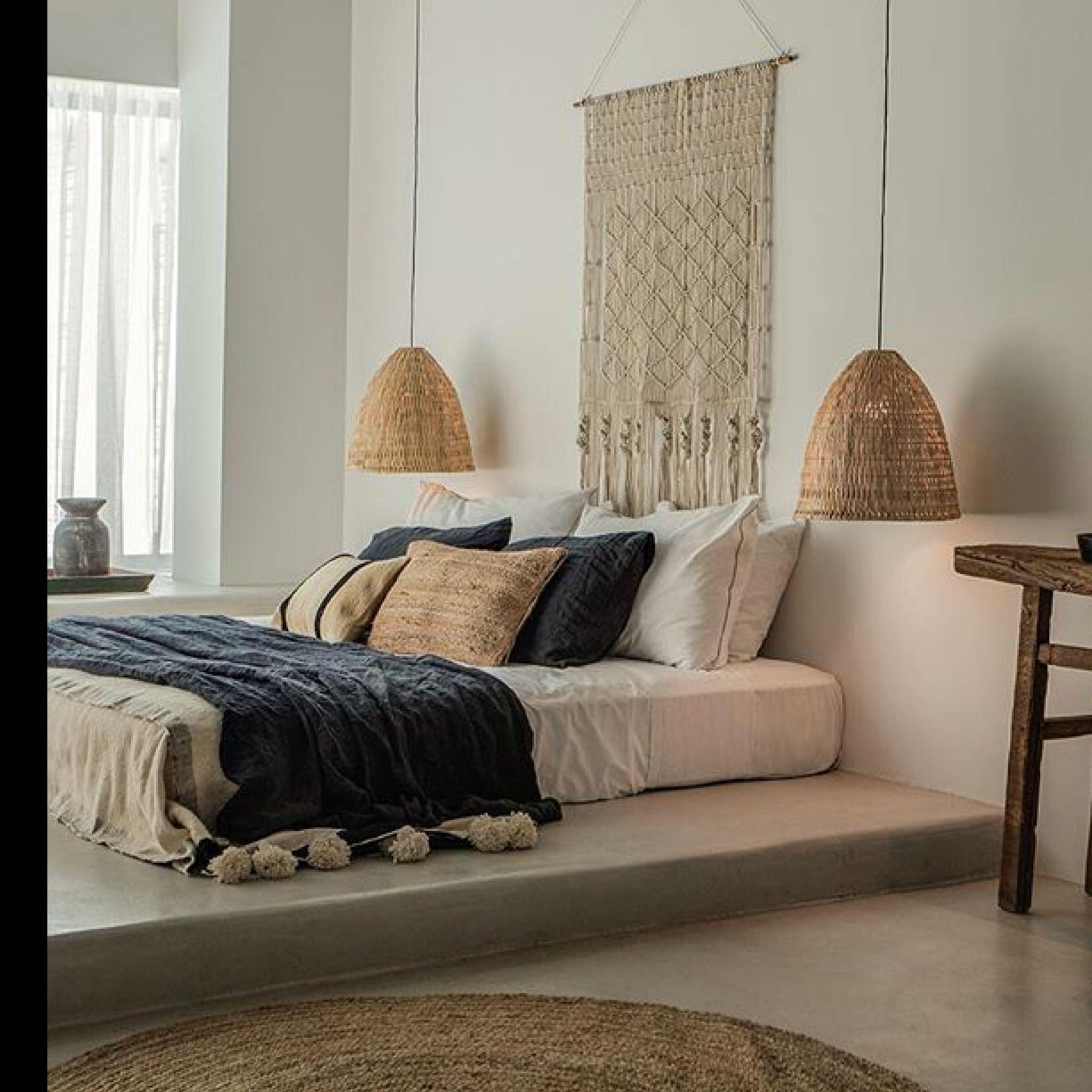 Bedroom Design Inspiration Bycocoon.com
