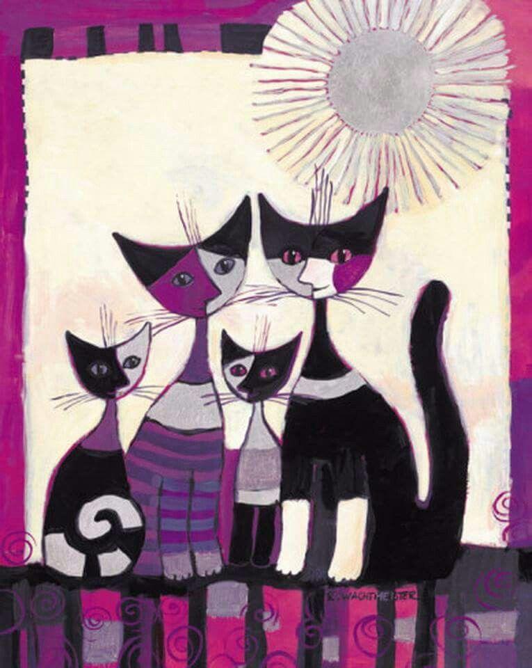 Feline Drawings Black And White Cat Art Art Cats