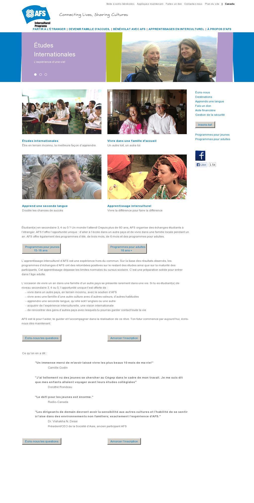 Page D Accueil Humanitaire Voyages A L Etranger Les Continents