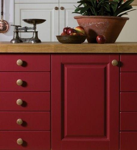 Crown Imperial Ashton Kitchen | Professional kitchen ...